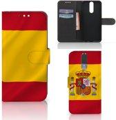 Bookstyle Case Huawei Mate 10 Lite Spanje