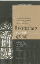 Vertalingen van het Thomas Instituut te Utrecht 3 - Rekenschap van het geloof