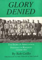 The Story of Association Football in Keighley