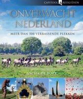 Capitool reisgidsen - Onverwacht Nederland