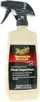 Meguiar's Professional Mirror Glaze M34 Final Inspection - 473ml
