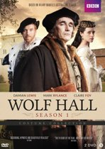 Wolf Hall - serie 1 (Costume Collection)