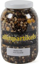 All-In Partikels Active Mix in Pot | 2kg