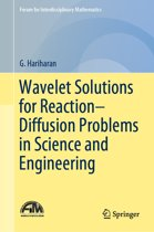 Wavelet Solutions for Reaction–Diffusion Problems in Science and Engineering