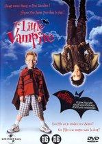 Kleine Vampier (dvd)