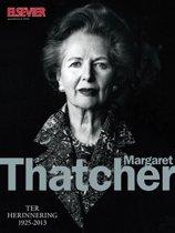 Ter herinnering Margaret Thatcher 1925-2013