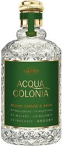 4711 Acqua Colonia Blood Orange & Basil Edc Spray 50 ml