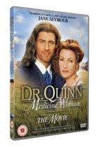 Dr Quinn Medicine Woman.. (dvd)