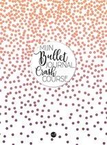 Mijn Bullet Journal Handleiding + 3 stuks Sakura Micron Pennen