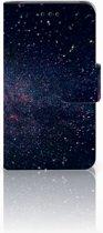 Samsung Galaxy Core i8260 Bookcase hoesje Design Stars