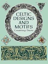 Celtic Designs and Motifs