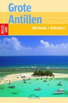 Nelles gidsen - Nelles gids De grote Antillen