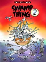 Swamp Thing / 2