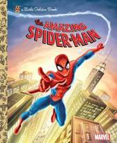 The Amazing Spider-Man (Marvel