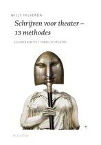 De schrijfbibliotheek - Schrijven voor theater - 13 methodes
