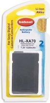 HL-XA70 Sony