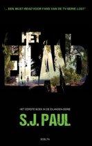 De eilanden 1 - Het eiland