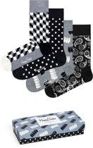 Happy Socks Optic Giftbox - Maat 36-40