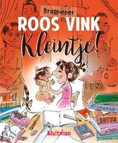 Brugpieper Roos Vink - Kleintje!