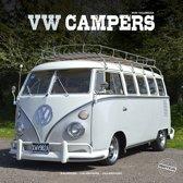 VW Camper Kalender 2020