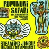 Rupununi Safari: Steaming Jungle - Jungle Dub Experience 2
