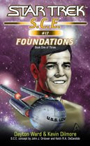 Star Trek: Corps of Engineers: Foundations #1
