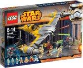 LEGO Star Wars Naboo Starfighter - 75092