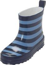 Playshoes Regenlaarzen Kinderen - Blauw - Maat 25