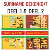 Suriname Beken(d)t deel 1 & 2