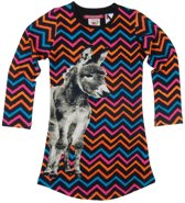 Lovestation22 Jurk Nicole Multicolour - 104 - LS22-18-224