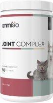 Animigo Gewrichtssupplement voor Honden en Katten - Met Glucosamine & Chondroïtine - 60 kauwtabletten