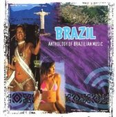 Anthology Of Brazilian Music