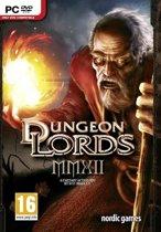 Dungeon Lords MMXII - Windows