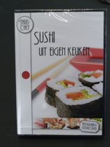 Thuis Chef - Sushi