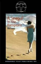 A Seagull in the Hamptons