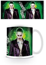 SUICIDE SQUAD THE JOKER Mugs