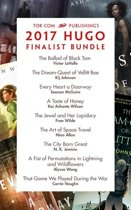 Tor.com Publishing's 2017 Hugo Finalist Bundle