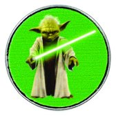 Star Wars™ Clicks - Yoda