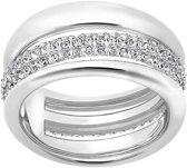 Exact ring silver
