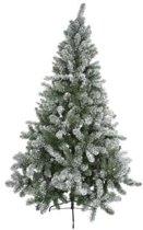 Kerstboom Imperial snowy 240cm