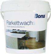 Bona  | Vloerwas |Was / Wax voor Parket | Parketwas | 1 Liter
