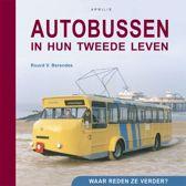 Autobussen in hun tweede leven