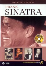 Frank Sinatra-Passionate Life