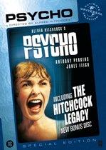 Psycho(1960) - S.E. [2dvd] (Nlo) (Uus)