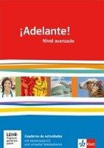 ¡Adelante! Cuadernos de actividades mit Multimedia-CD. Nivel avanzado