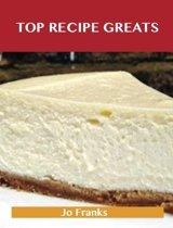 Top Recipe Greats