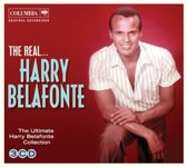 The Real... Harry Belafonte (The Ultimate Collection)
