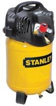 Stanley Compressor D200/10/24V - Olievrij -10 Bar - 24 Liter Tank