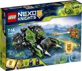 LEGO NEXO KNIGHTS Twinfector - 72002