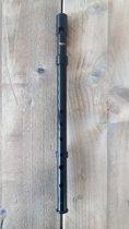 Susato Kildare S-series stembare Tin Whistle (D, C, Eb, B, C#/Db) C
